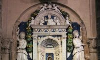 Just Divine: A Florentine Wedding and a Renaissance Ceramic