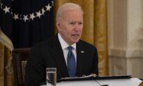 Biden's First Joint Address to Congress Still Not Scheduled