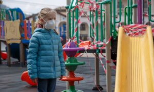 Lockdowns Put Kids at Risk of Allergies, Asthma, Autoimmune Diseases