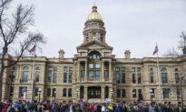 Wyoming Legislature Approves Voter ID Bill