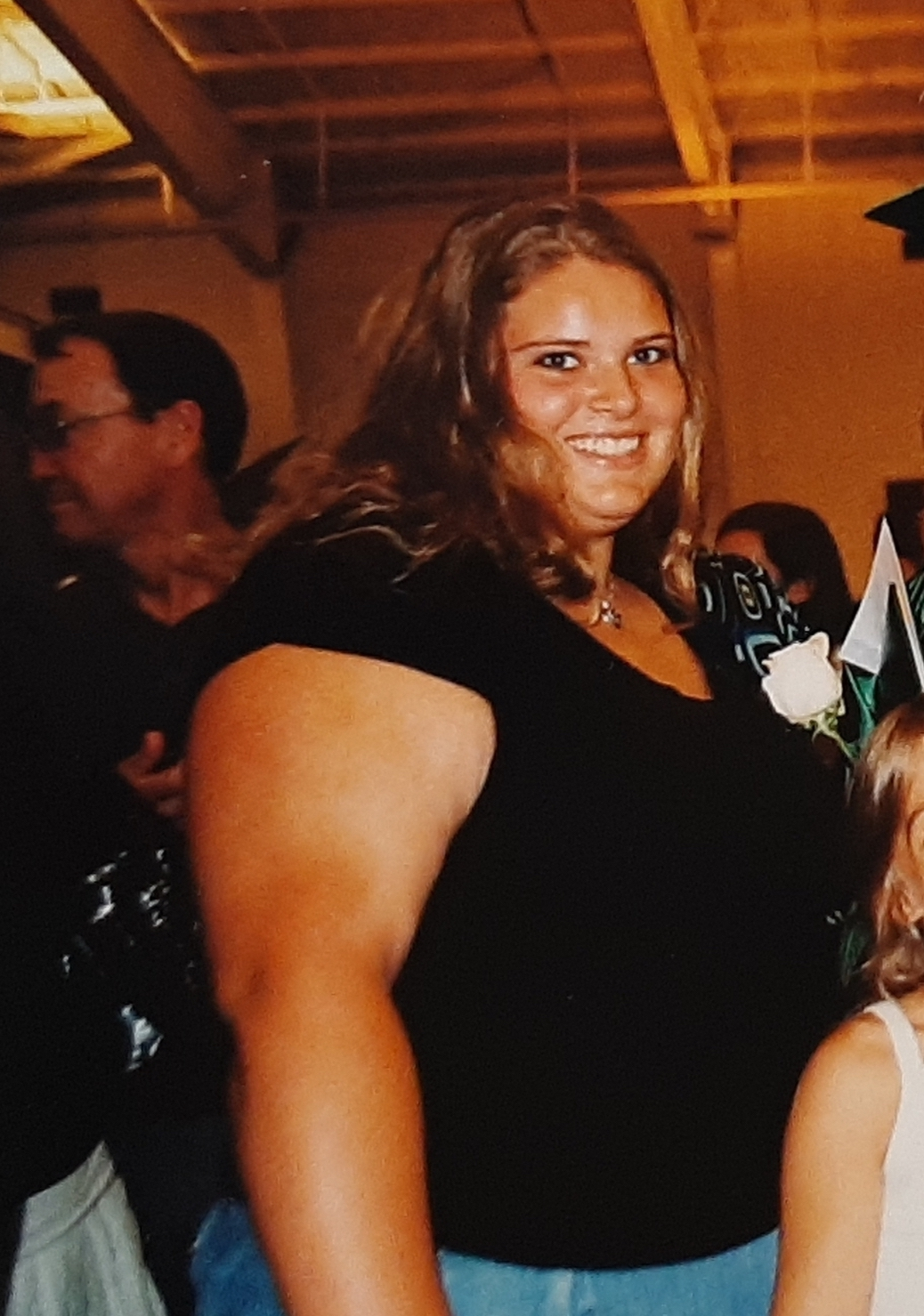 420lb Woman Who Lost 240lb in 17 Months Is Now an Accountability Coach Helping Others