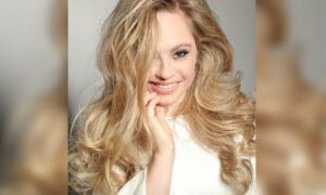 Model Aspires to Become First Woman With Down Syndrome in Sports Illustrated Swimsuit Issue