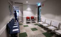 NSW Prepares Dozens of Vaccine Hubs