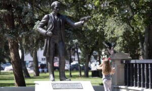 'They'll Be After Something Else Fairly Soon': Regina Park's Macdonald Statue Latest to Go
