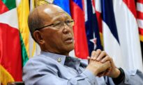 Philippines' Defense Chief Says Beijing Intends to Occupy More South China Sea Areas