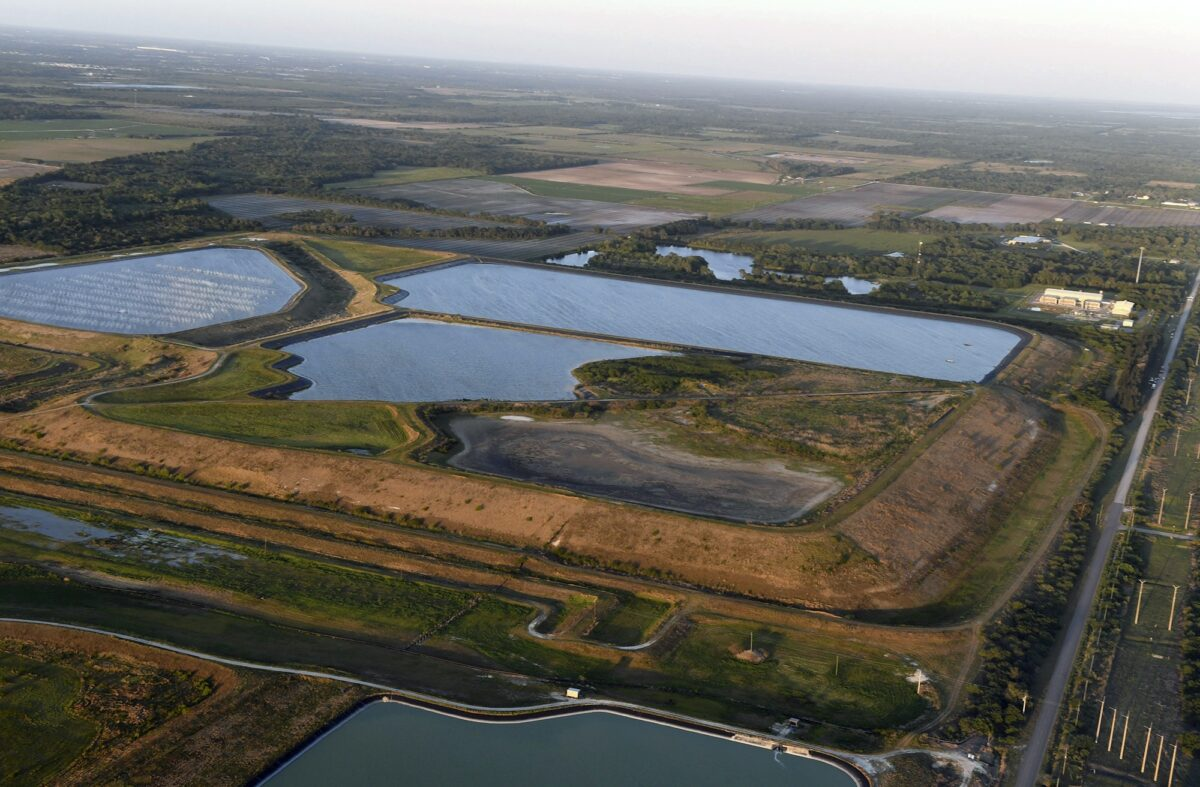 Florida Gov. Declares State of Emergency Over Radioactive Wastewater Leak