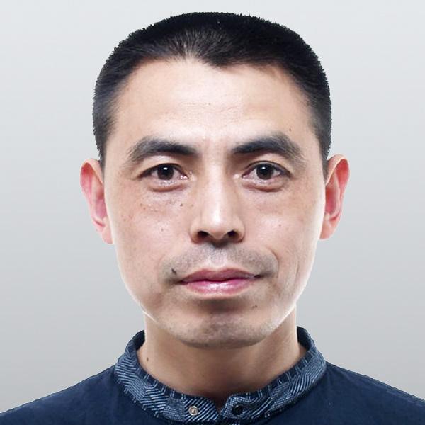 Frank Yue