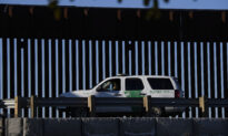 MS-13 Gang Member Arrested Crossing Illegally at US Southern Border