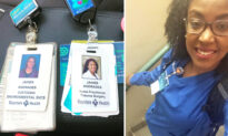 Woman Becomes a Nurse Practitioner at the Same Hospital She Was a Custodian 10 Years Ago