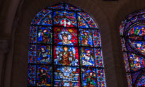 Reflecting the Divine: Cathedral of Our Lady of Chartres, France