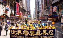 Sydney Man Calls Officials in China Arresting People of Faith, Implores Them to Change