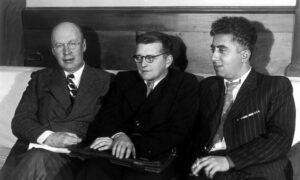 Shostakovich's Fifth Symphony: Do You Hear What I Hear?