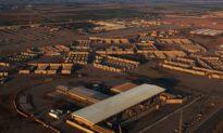 Rockets Fall Near Iraqi Base Hosting US Contractors