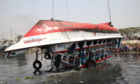 Bangladesh Ferry Accident Kills at Least 26