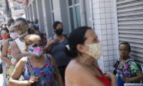 Death Toll Exceeds a Million in Chinese Vaccine-Reliant Latin America