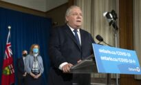 Ford's Pandemic Performance Has Kyboshed Another Majority Government