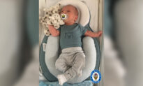 Family Pay Tribute to 2-Week-Old Baby Killed in England After Pram Hit by Car