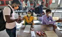 India's Daily Virus Cases Breach 100,000; Mutants, Behavior Blamed