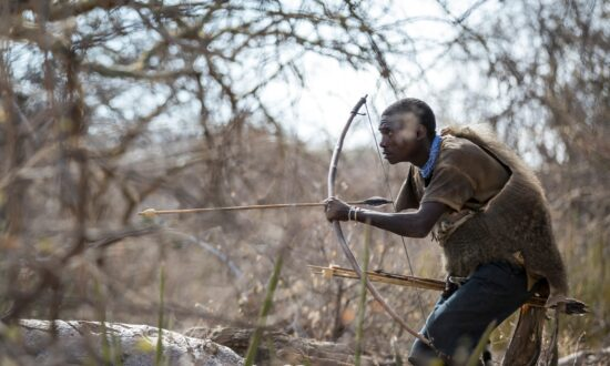 What We Can Learn From the African Hadza Tribe