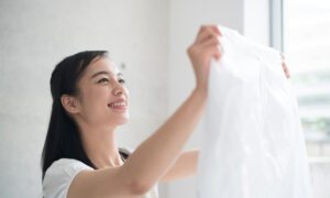 How to Wash White Laundry to Keep It Looking Brilliant
