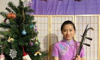Teen Girl Fears Parents Detained in China Will Be Tortured Over Their Faith