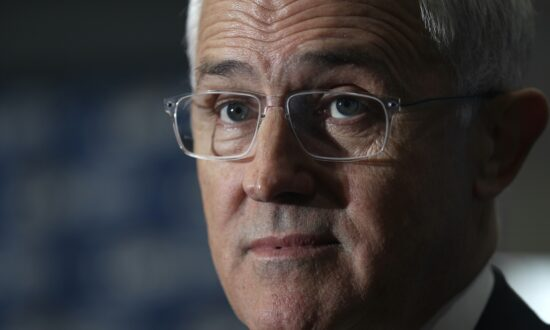 Malcolm Turnbull Dropped As Chair of Clean Energy Board