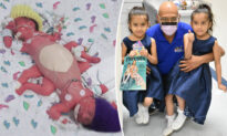 Formerly Conjoined Twins Thriving 5 Years After Separation Reunite With Hospital Family to Celebrate