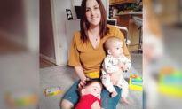 Infertile Woman Suffered 5 Miscarriages, Praises Vegan Diet for 2 Miracle Babies