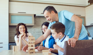 Fun Family Activities for Rainy Spring Days