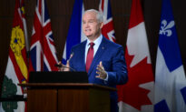 O'Toole Promises Pandemic Inquiry if Elected, Criticizes Feds' Vaccine Procurement Plan With China