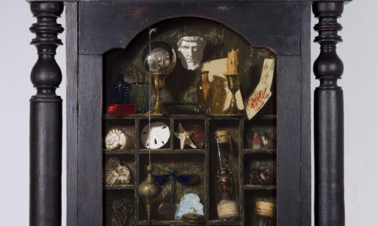 Trompe L'oeil: The Delightful Art of Deception
