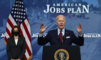 Biden's Infrastructure Plan Would Make America Outsource Again