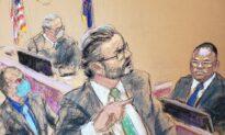LIVE: Trial of Former Minneapolis Officer Derek Chauvin—Day 14