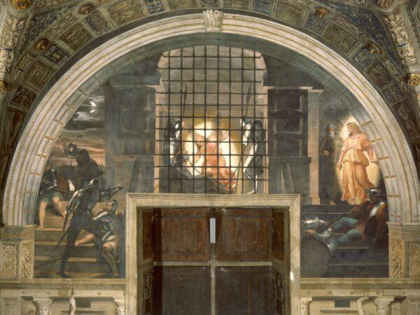 Raphael_-_Deliverance_of_Saint_Peter
