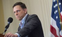 Peter Thiel Calls Out Big Tech's Collaboration With Chinese Communist Regime