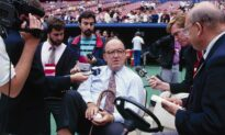 Former MLB Commissioner Criticizes League's Georgia Boycott