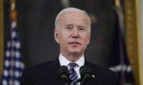 Biden's Fabled Bipartisanship