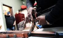 Council Considers Designating San Clemente a Gun Rights Sanctuary City
