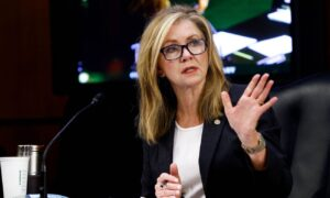 Sen. Blackburn Introduces Legislation to Reinstate Trump's 'Remain in Mexico' Policy
