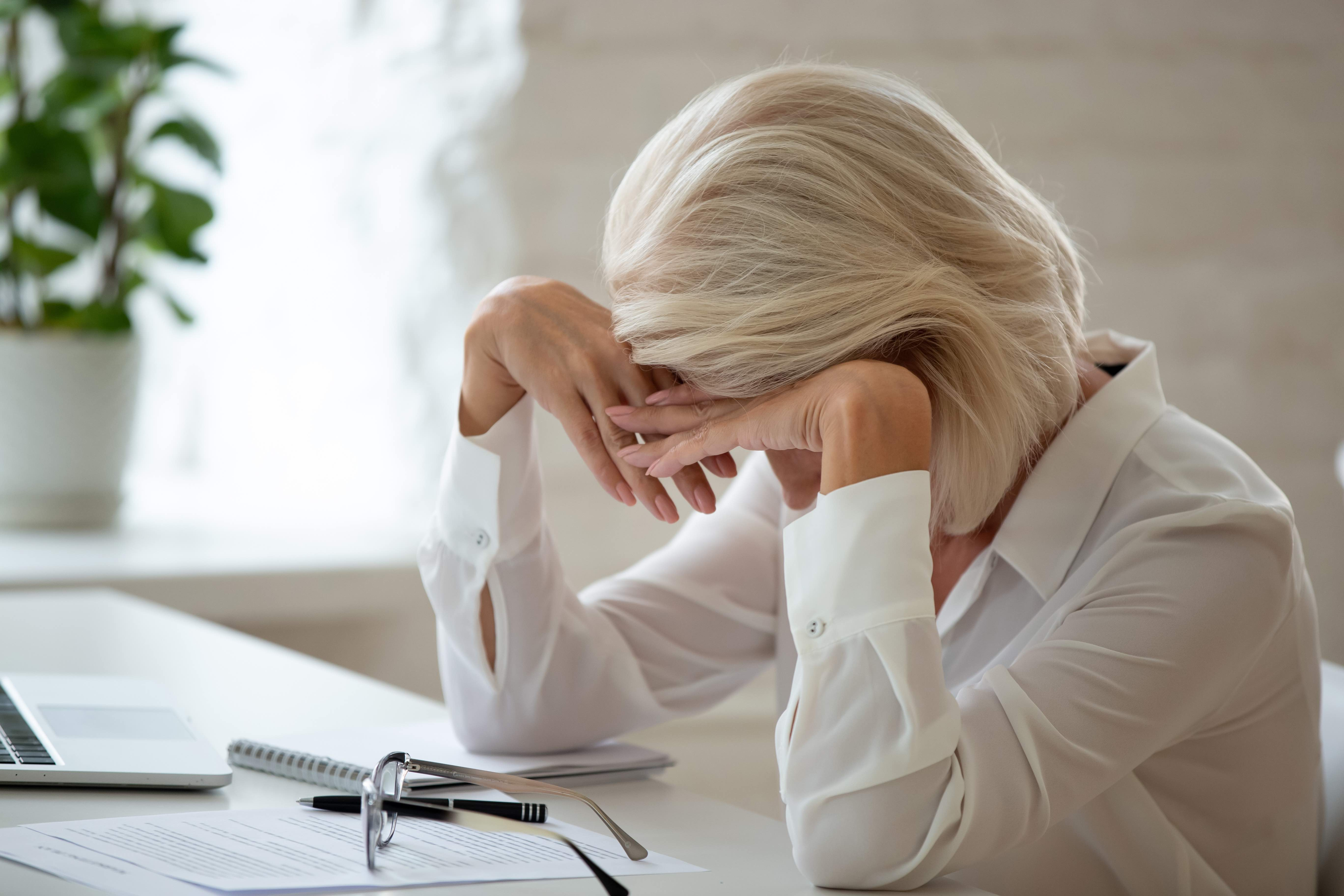 Many people suffer fatigue and other symptoms long after a viral infection like COVID-19 has passed. (fizkes/Shutterstock)