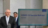 Australia Buys Additional 20 Million Doses of Pfizer Vaccine