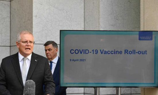 National Cabinet Meets To Discuss Vaccine Rollout