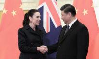 New Zealand Won't Criticize China Over WHO Virus Inquiry