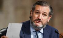 Deep Dive (April 8): Sen. Ted Cruz Hits Back at Voting Reform Bill, Calls It 'Corrupt Politicians Act'