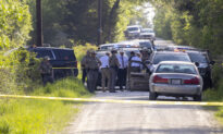 Texas Shooting Leaves 1 Dead, 4 in Critical Condition, Suspect in Custody