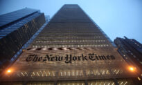 Several New York Times Staff Previously Worked for CCP-Controlled Media: Report