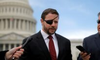 Rep. Dan Crenshaw Unveils Children's Book That Warns About Cancel Culture