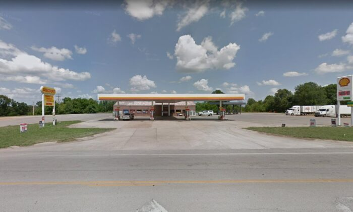 A Snappy Mart convenience store in Koshkonong, Mo., in June 2018. (Google Maps)