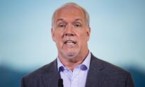 Horgan's NDP to Bring in Throne Speech in BC, Opposition Wants Coherent Plan