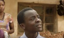 Popcorn and Inspiration: 'The Boy Who Harnessed the Wind': A Sobering, Uplifting Film